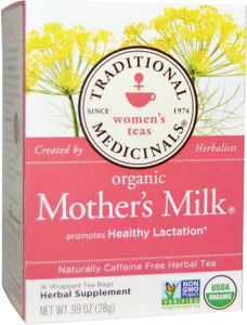 mothermilk