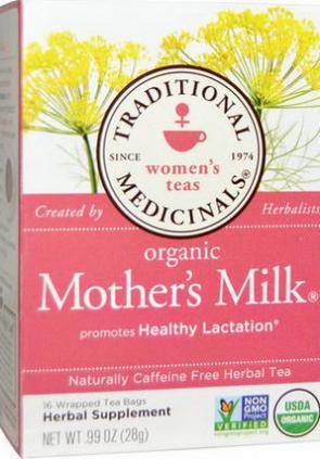 美國傳統草薬有機茶