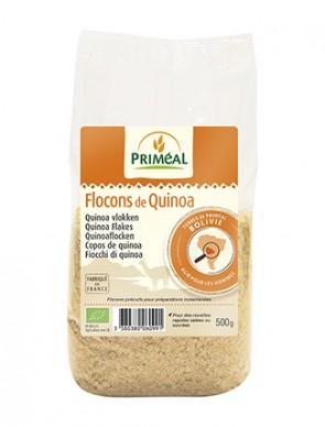 Quinoa flakes Eng