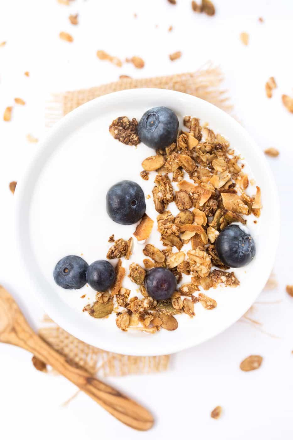 quinoa breakfast 4